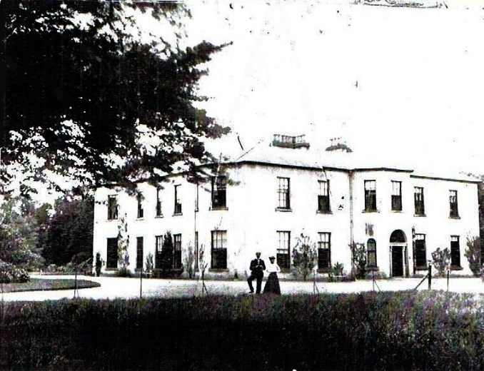 Carrowntryla House