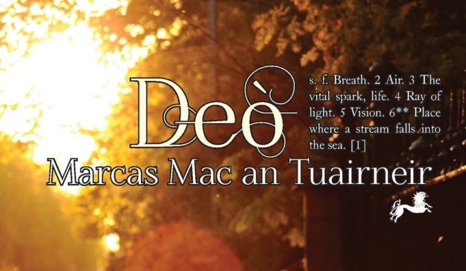 Deò by Marcas Mac an Tuairneir