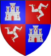 Arms of the Chief of MacLeod