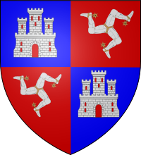 MacLeod Shield