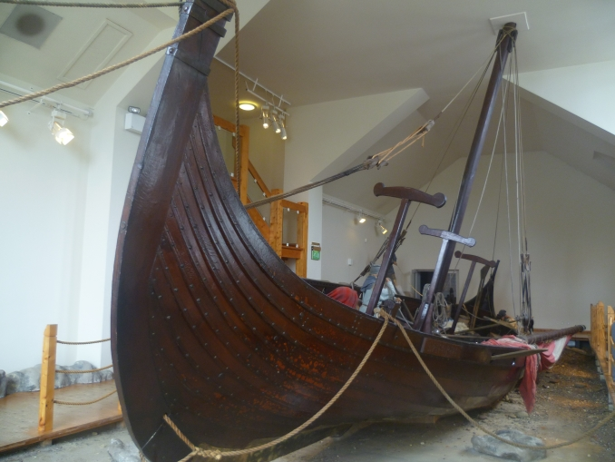Celts and Vikings - Scandinavian Influences on the Celtic