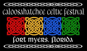 13th Annual Caloosahatchee Celtic Festival