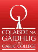 Logo of the Cape Breton Gaelic College