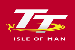 Isle of Man TT logo