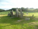 Cairnholy Chambered Tomb 1 (b)