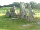 Cairnholy Chambered Tomb 1 (c)