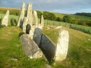 Cairnholy Chambered Tomb 1 (f)