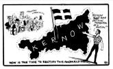 Cartoon Kernow