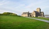 Iona Abbey image from Historic Environment Scotland