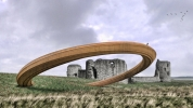 Iron Ring project at Flint Castle