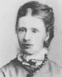 Josephine Kermode