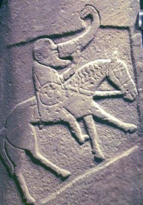 Horses in Celtic Mythology   Transceltic - Home of the
