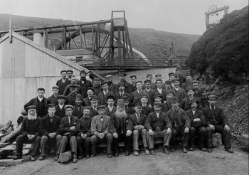 Snaefell Rescue Team
