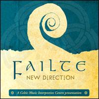 Failte: New Direction album