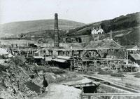 Laxey Mines
