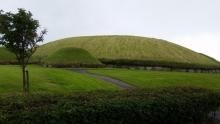 Knowth - Cnóbha