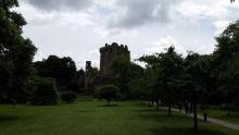 Blarney Castle - Caisleán na Bhlarnan
