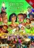 Caarjyn as Fenee (Friends & Heroes) DVD