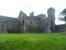 Aberdour Castle 1