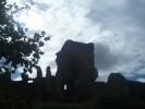 Aberdour Castle 10