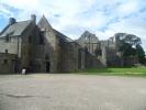Aberdour Castle 2