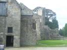 Aberdour Castle 3