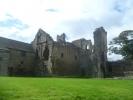 Aberdour Castle 7