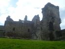 Aberdour Castle 9