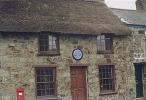 Bob Fitzsimmons birthplace