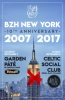 BZH NY 10th anniversary celebration