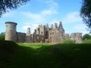 Caerlaverock Castle 20