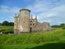 Caerlaverock Castle 21