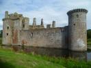 Caerlaverock Castle 24