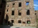 Caerlaverock Castle 7