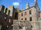 Caerlaverock Castle 9
