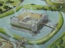 Caerlaverock Old Castle 1