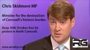 Chris Skidmore MP