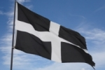 Cornish Flag
