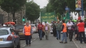 Frongoch Commemoration March