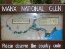 Groudle Glen - Glion Ghroudal