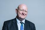 Hywel Williams Plaid Cymru MP
