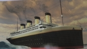 Image of Titanic from G N magazine