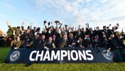 Inveraray and Distric Pipe Band Grade 1 winners and world champions photo from WPBC facebook