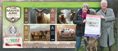 Manx Rare Breeds Project