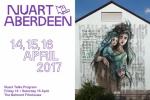 Nuart Festival Aberdeen