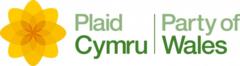 Plaid Cymru - Party of Wales logo