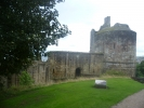 Ravenscraig Castle 2