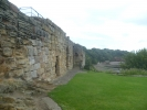 Ravenscraig Castle 4