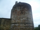 Ravenscraig Castle 7