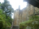 Ravenscraig Castle 8